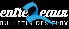 Entre 2 eaux Logo
