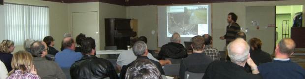 Rencontre CLBV Watopeka 15 novembre 2012