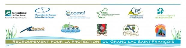 Offre d'emploi au Grand lac Saint-François