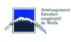 logo wolfe