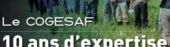 Le COGESAF est finaliste au gala de la FEE