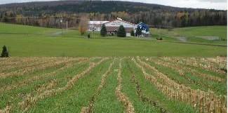 Un prix pour la coordination des bassins versants agricoles