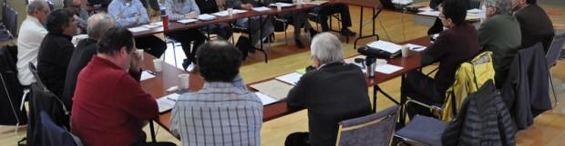 Assemblée annuelle du RPGLSF