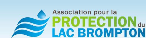 Convergence a un nouveau partenaire, l'Association pour la protection du lac Brompton