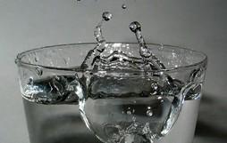 L'eau potable en provenance du lac Memphrémagog, une des meilleures au Québec!