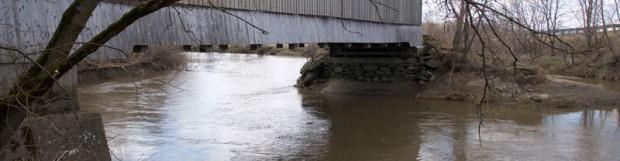 Coup d'envoi pour le projet de recherche sur l'intégration de l'approche par espace de liberté pour la rivière Coaticook