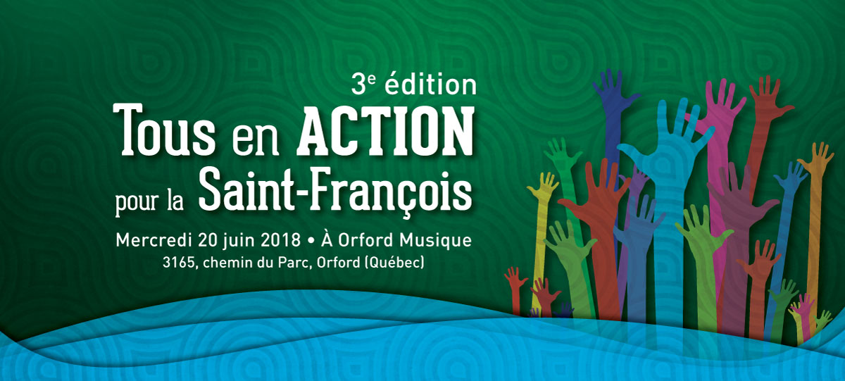 Tous en Action pour la Saint-François